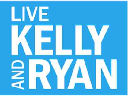 Kelly and Ryan Live