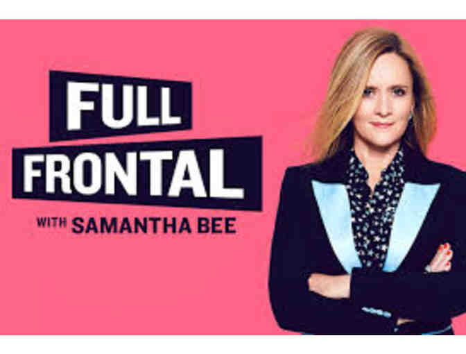 Full Frontal with Samantha Bee - Photo 1