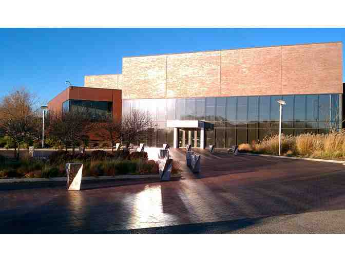 Wichita Art Museum