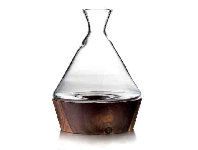 Simon Pearce Ludlow Decanter