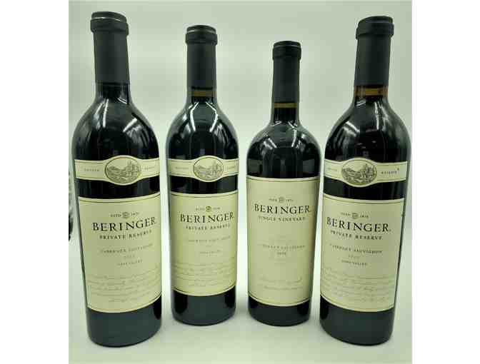 Beringer Private Collection