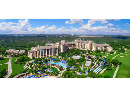(2) Night Stay at JW Marriott San Antonio Hill Country Resort & Spa