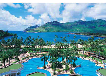 (4) Night Kauai Resort Experience