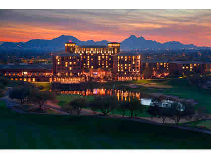 (2) Nights at The Westin Kierland Resort & Spa- Phoenix/Scottsdale
