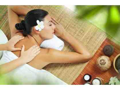 (2) Spa Treatments & Coronado Cottage Escape