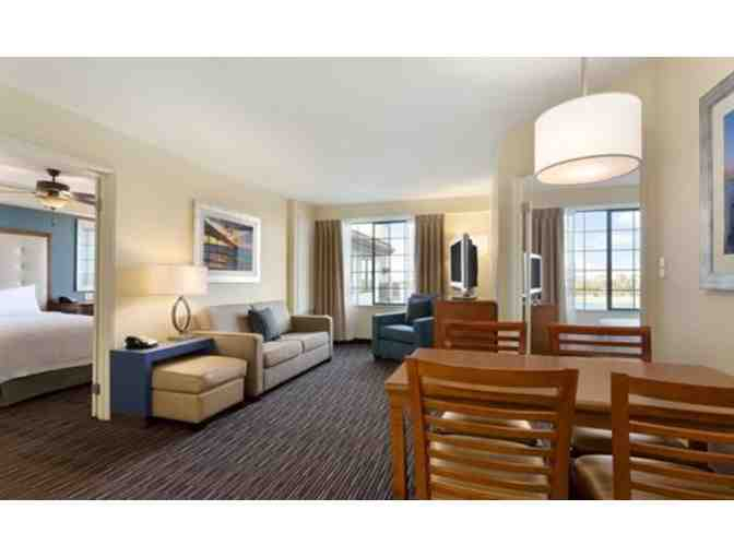 (2) Night Stay in Suite with Parking in Liberty Station, San Diego - Photo 7