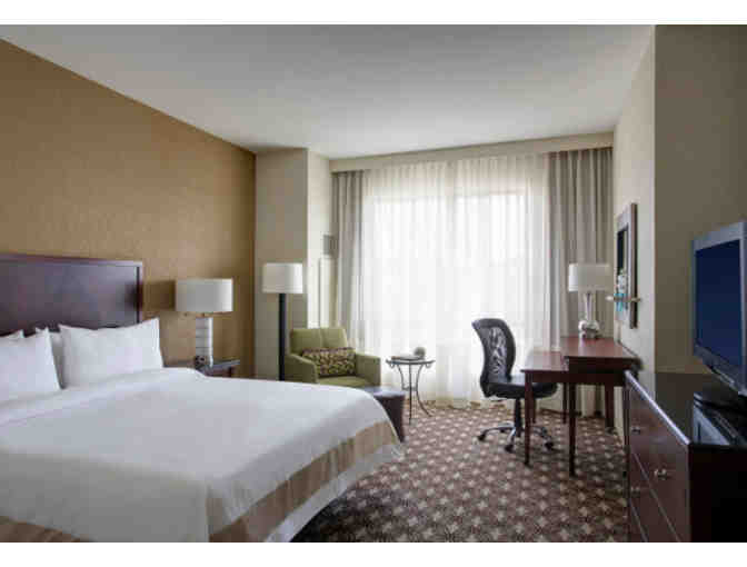 (2) Night Stay, Marriott Del Mar with Breakfast for Two & Parking - Photo 8
