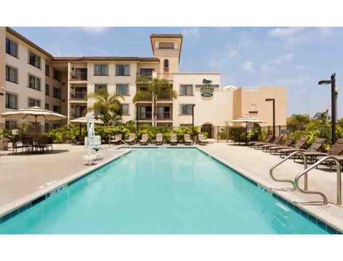 (2) Night Stay in Suite with Parking in Liberty Station, San Diego - Photo 10