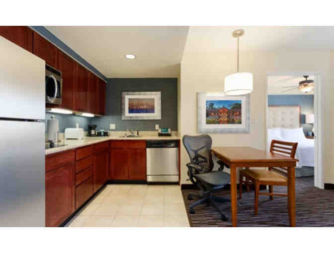 (2) Night Stay in Suite with Parking in Liberty Station, San Diego - Photo 5