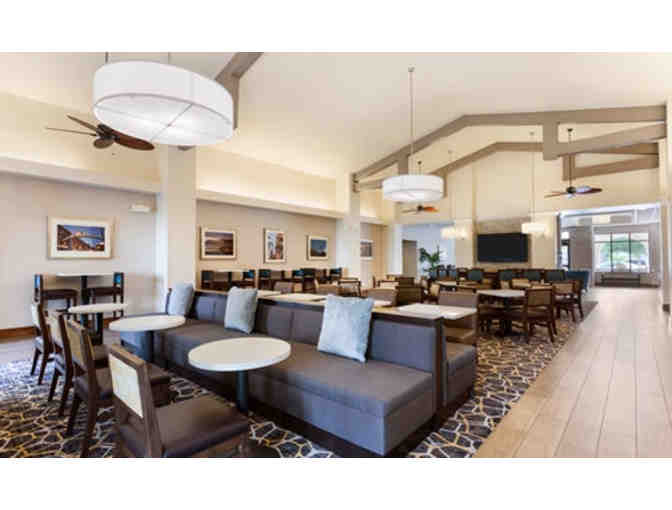 (2) Night Stay in Suite with Parking in Liberty Station, San Diego - Photo 3