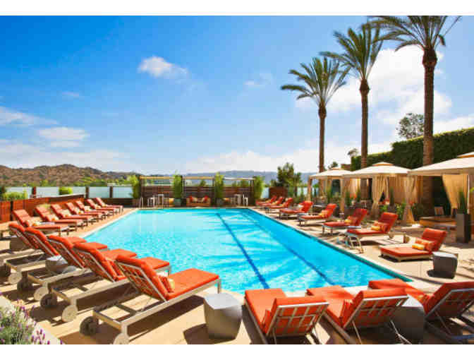 (2) Night Stay, Marriott Del Mar with Breakfast for Two & Parking - Photo 1