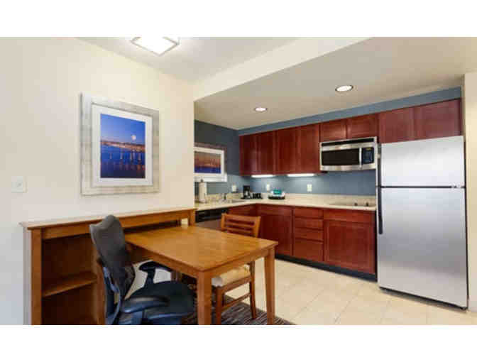 (2) Night Stay in Suite with Parking in Liberty Station, San Diego - Photo 6