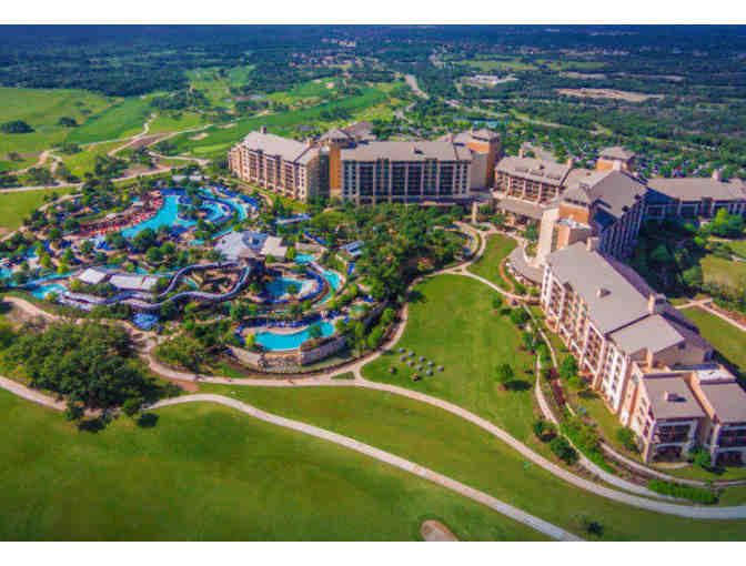 ( 2 ) Night Stay @ JW Marriott San Antonio Hill Country Resort & Spa - Photo 2
