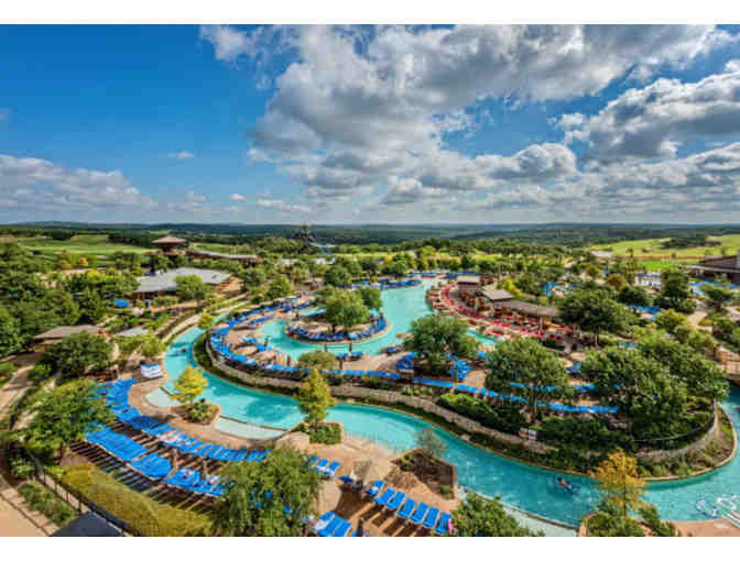 ( 2 ) Night Stay @ JW Marriott San Antonio Hill Country Resort & Spa - Photo 3