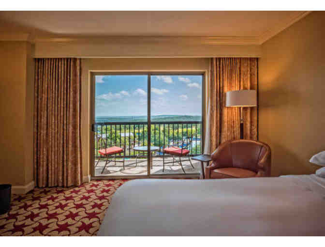 ( 2 ) Night Stay @ JW Marriott San Antonio Hill Country Resort & Spa - Photo 7