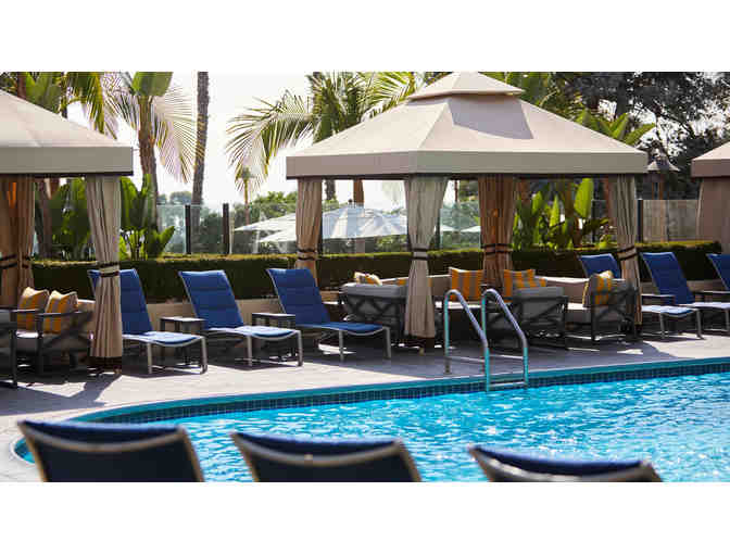 ( 2 ) Night Stay @ Newport Beach Marriott Hotel & Spa with Breakfast for Two - Photo 8