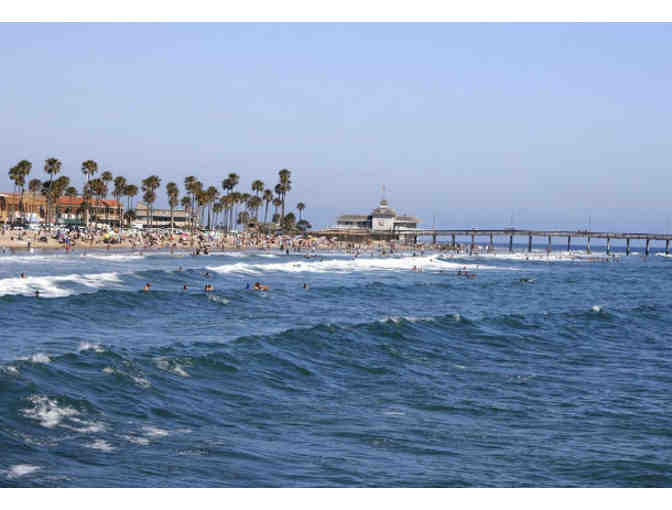 ( 2 ) Night Stay @ Newport Beach Marriott Hotel & Spa with Breakfast for Two - Photo 12