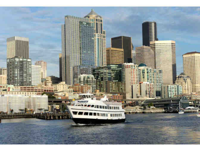 (2) Night Stay at Seattle Waterfront + Breakfast! - Photo 2