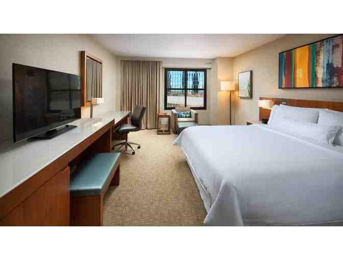 ( 2 ) NIghts - Gaslamp, San Diego Stay + Eat Package - Photo 9
