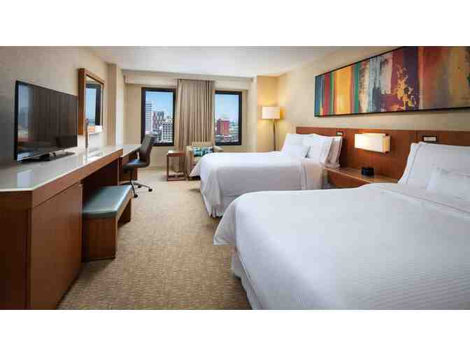 ( 2 ) NIghts - Gaslamp, San Diego Stay + Eat Package - Photo 6