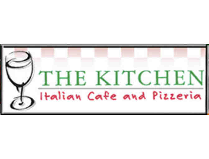 The Kitchen $50 Gift Card - Photo 1