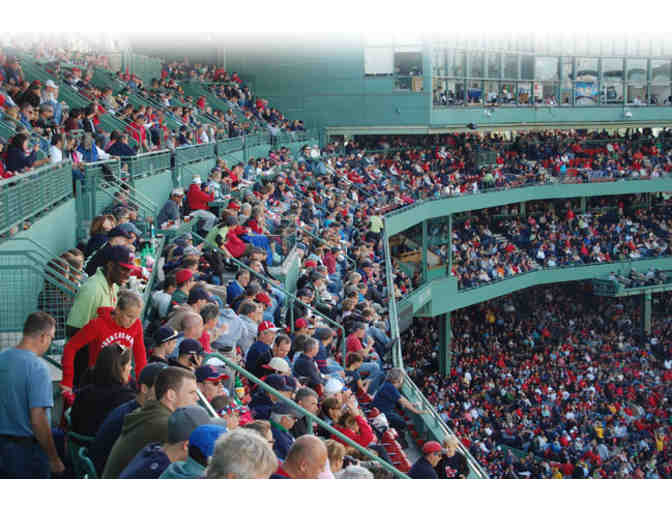 4 Red Sox Pavilion Club Tickets