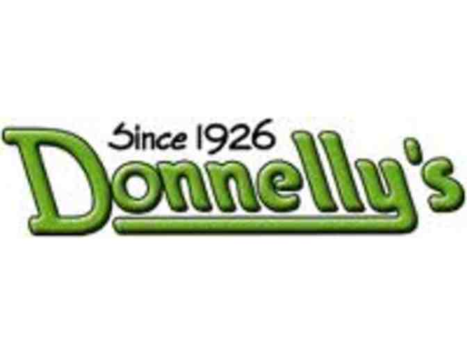 School uniforms or apparel from Donnelly's (1 of 2)