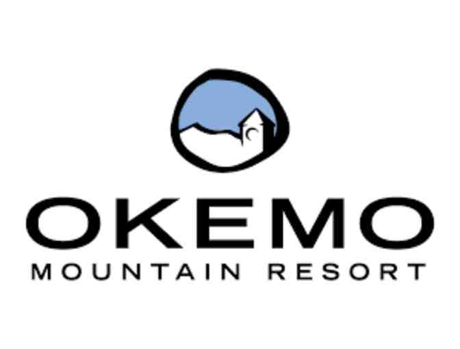 A day on the slopes at Okemo Mountain Resort