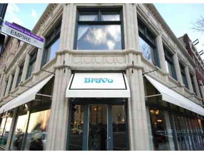 Providence Night Out: Rhode Island Philharmonic and Bravo Brasserie