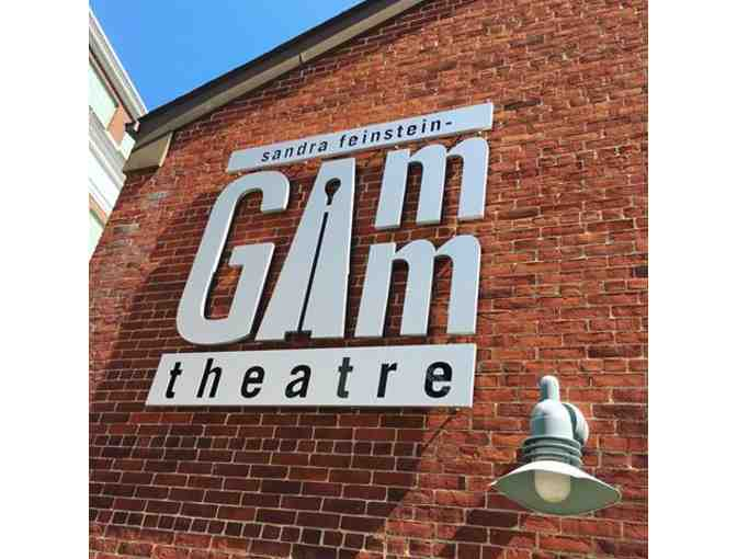 Dinner and Two Shows - Gamm Theatre, Stadium Theatre and Trattoria Romana