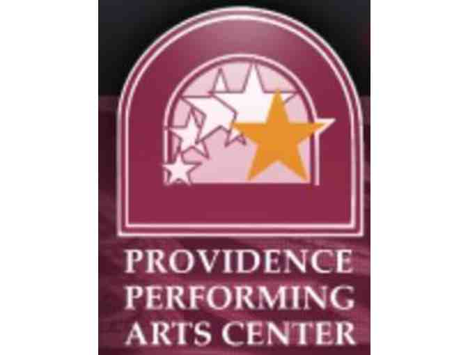 Four Tickets to Providence Performing Arts Center & Melting Pot Gift Card and More