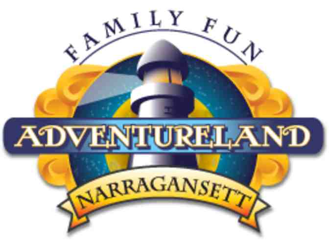 Family Fun in South County: Water Wizz and Adventureland of Narragansett