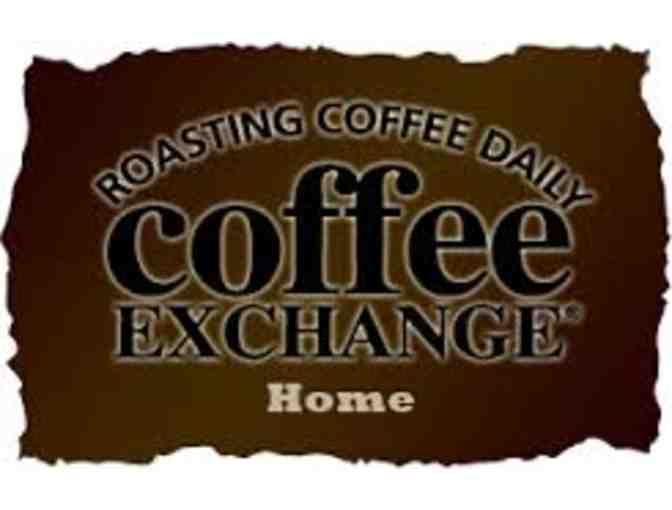 Coffee Exchange & Eastside Marketplace