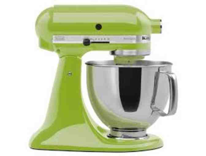 KitchenAid Stand Up Mixer