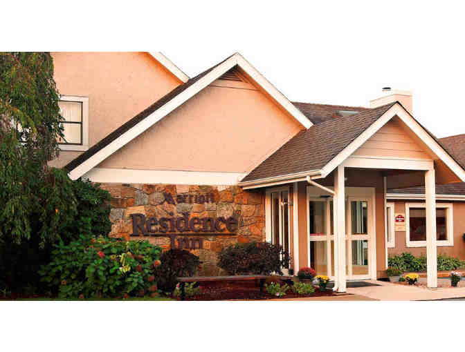 One-Night Stay at Residence Inn by Marriott, Warwick