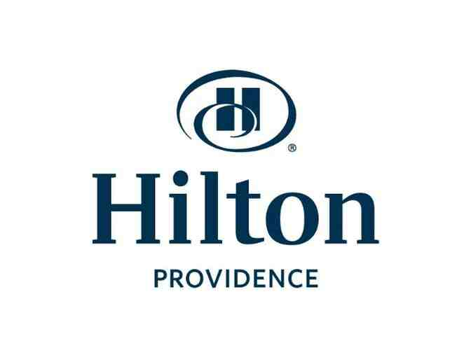The Hilton Providence Downtown