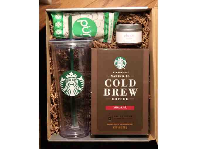 """Brewed"" Gift Box - Photo 1"
