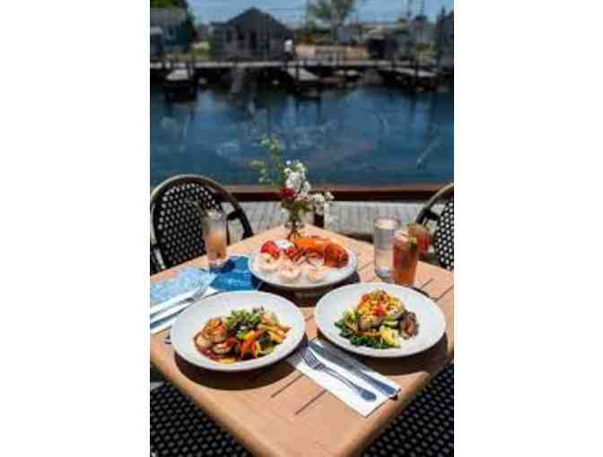 Matunuck Oyster Bar $50 Gift Card - Photo 4