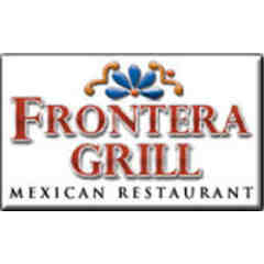 Frontera Grill Mexican Restaurant