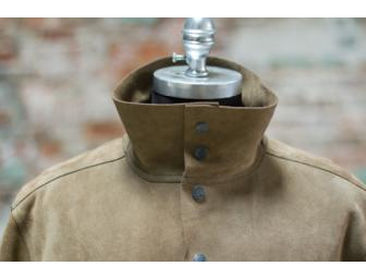 Limited Edition Welder's Jacket from Hammarhead Industries