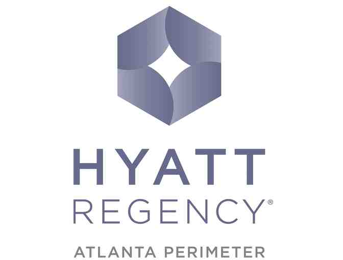 Hyatt Regency Atlanta - 2 Night Weekend Stay & Breakfast for 2 at SWAY - Photo 1