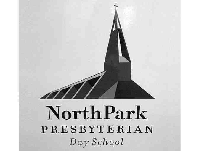 North Park Presbyterian Day School Week of Summer Camp