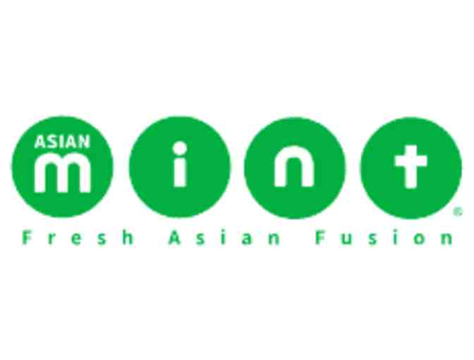 Asian Mint $40 Gift Card