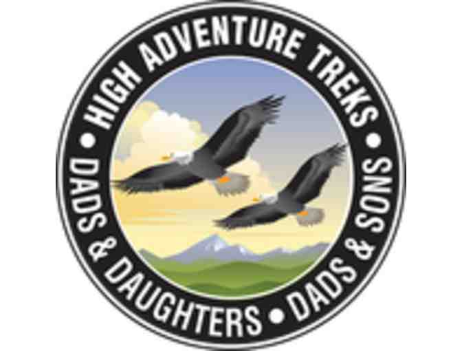 High Adventure Treks Membership and Campout