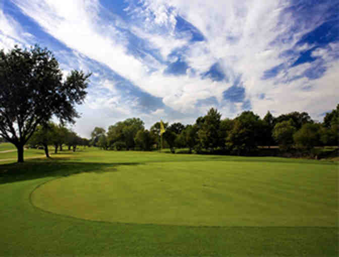 Brookhaven Country Club Round of Golf for 4