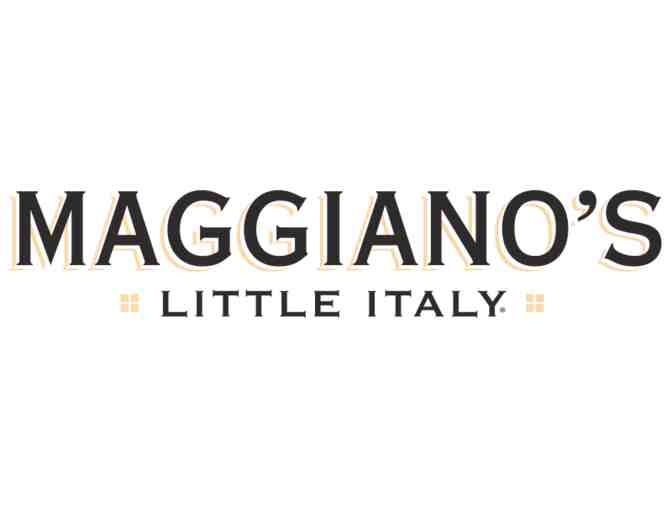 Maggiano's - $25 Gift Card