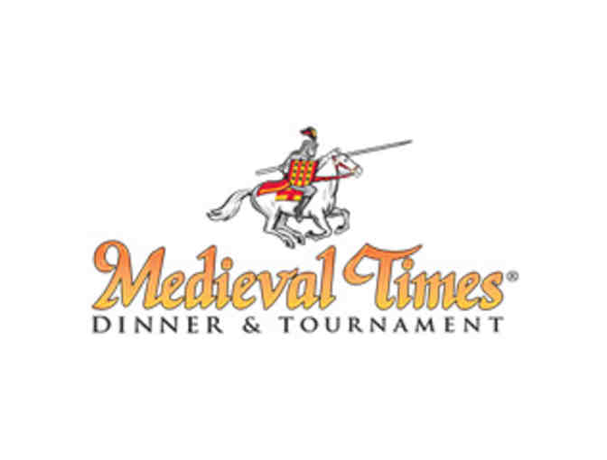Medieval Times General Admission Tickets