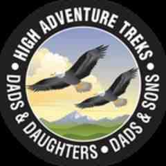 High Adventure Treks for Dads and Daughters/sons