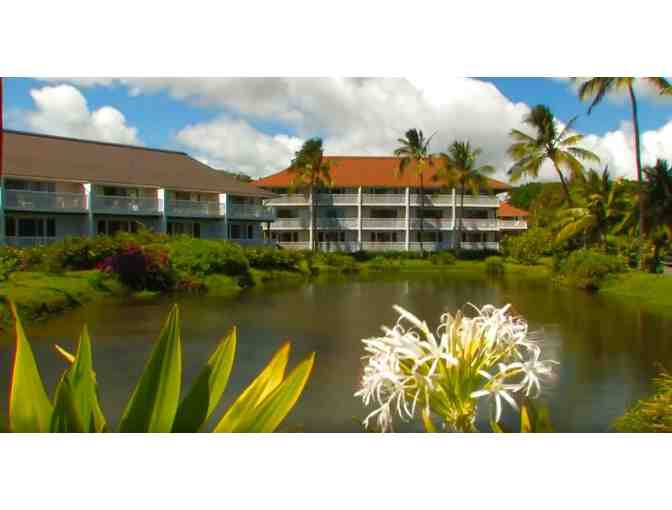 Luxury One Week Stay on Kauai