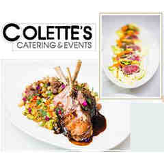 Colette's Catering & Events
